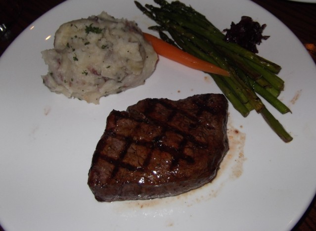 Brickhouse Top Sirloin